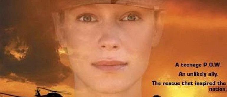 герои из фильма Спасение Джессики Линч (2003)