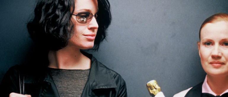 детектив Роковая женщина (2002)