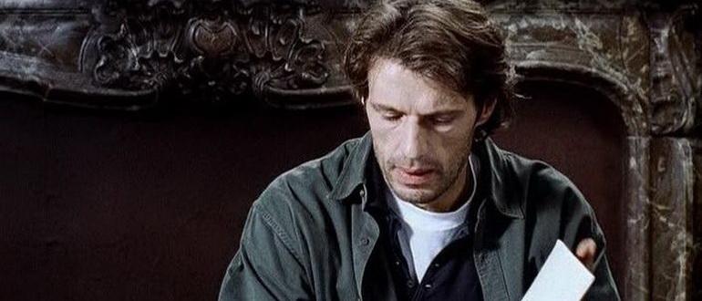 детектив Лабиринты (2003)