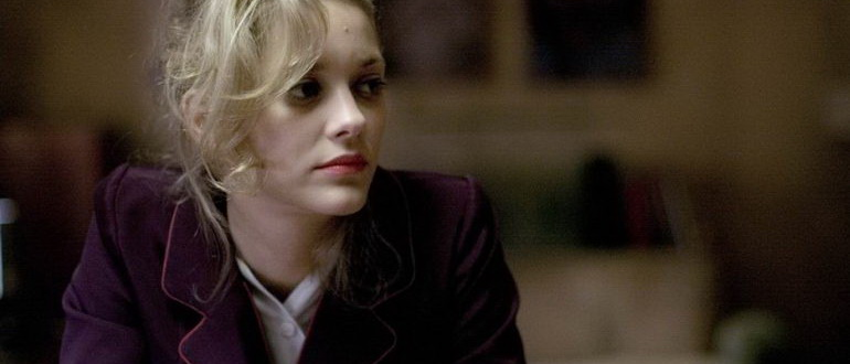 кадр из фильма Черный ящик (2005)
