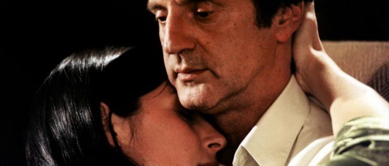 сцена из фильма Соперник (2002)