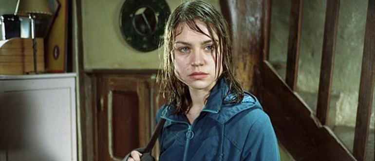 сцена из фильма По ту сторону звука (2008)
