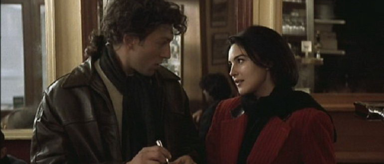 фильм Квартира (1996)