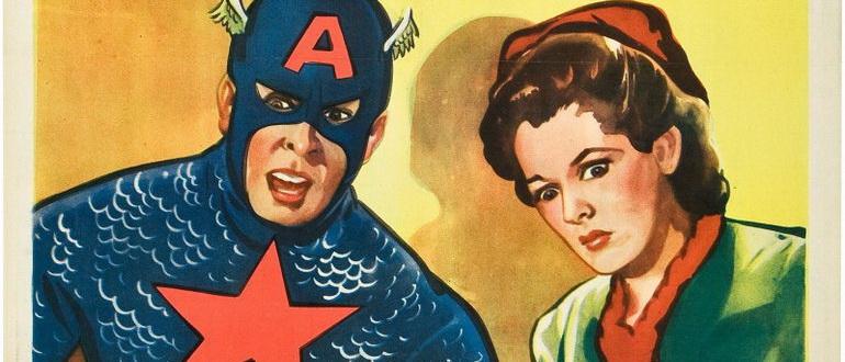 фильмы про капитана америку по порядку