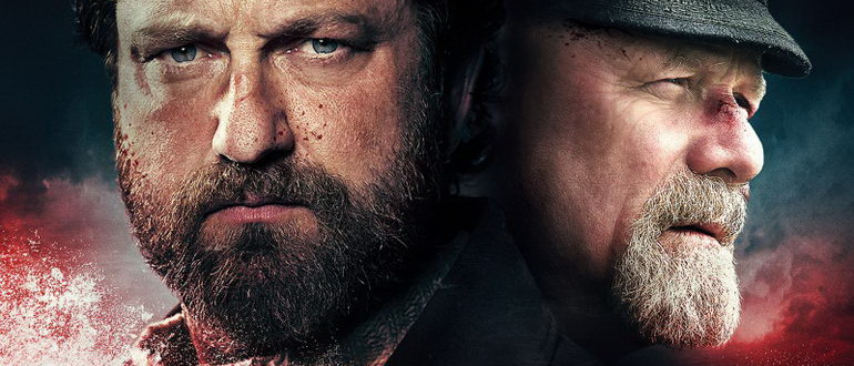 постер к фильму Исчезновение (2019)