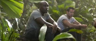 фильм Анаконда 2: Охота за проклятой орхидеей (2004)