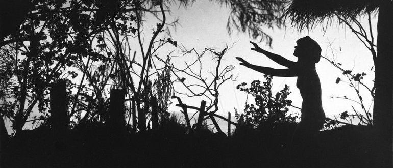 ужасы Ведьмы (1922)