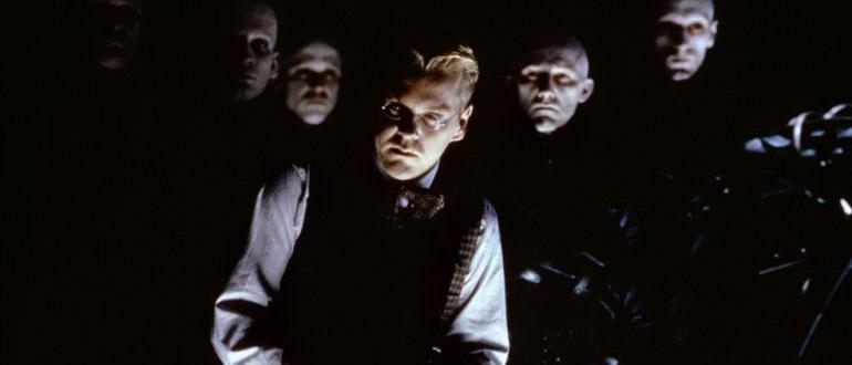 детектив Темный город (1998)