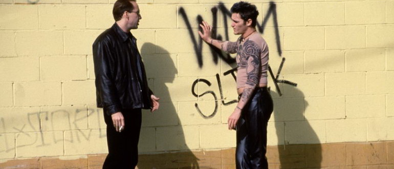 фильм 8 миллиметров (1999)