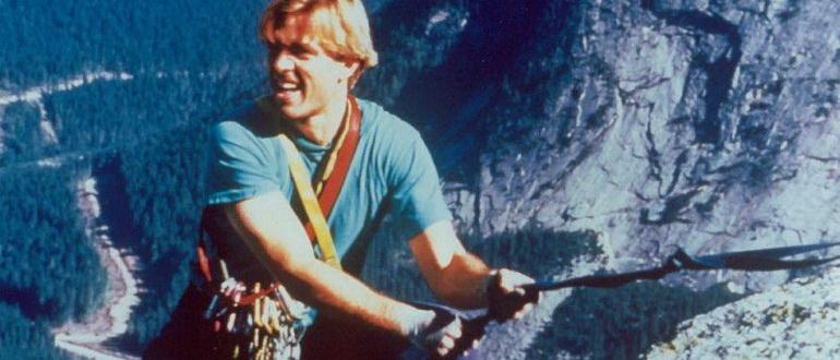 фильм К2: Предельная высота (1991)