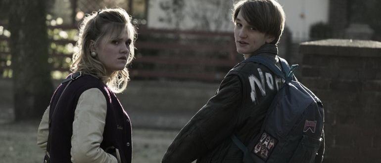 немецкие сериалы про подростков
