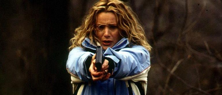 кадр из фильма Подземная ловушка (2006)