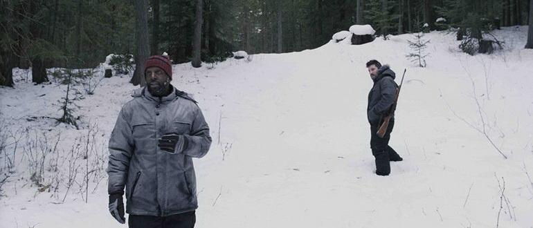 сцена из фильма Склон Черной горы (2014)
