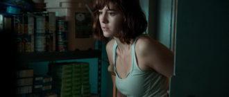 героиня из фильма Кловерфилд, 10 (2016)
