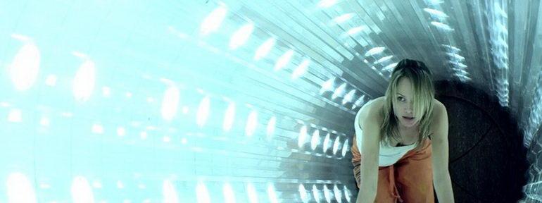 герой из фильма Подвал (2012)