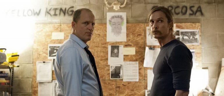 настоящий детектив сериал 3 сезон дата выхода