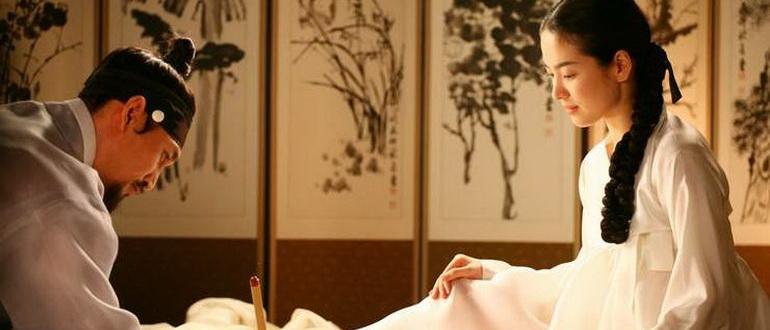 фильм Хван Чин И (2007)