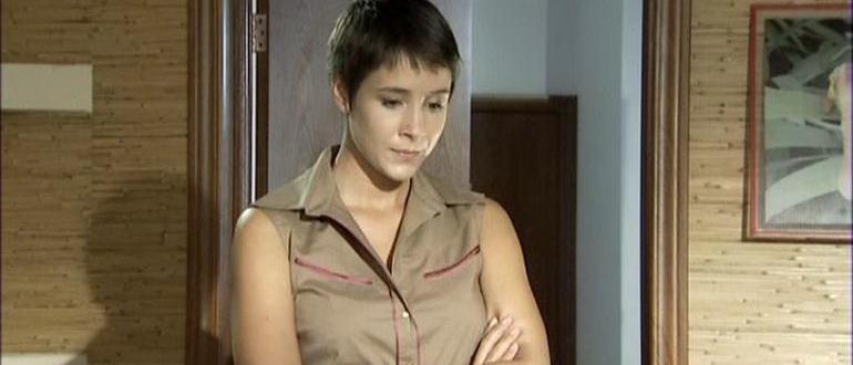 герои из фильма Седьмое небо (2005)