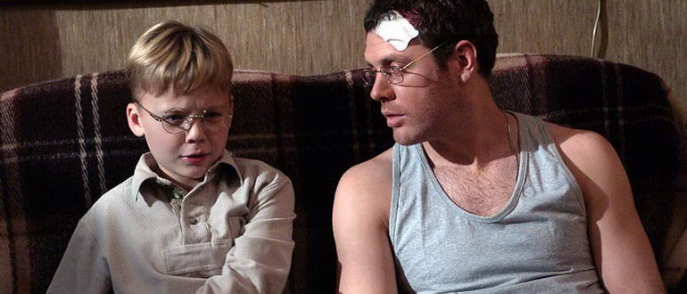 герои из фильма Подруга особого назначения (2005)