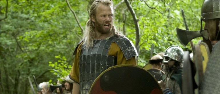 герои из фильма 1066 (2009)