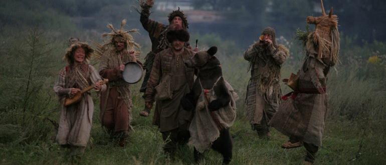 кадр из фильма 1612 (2007)