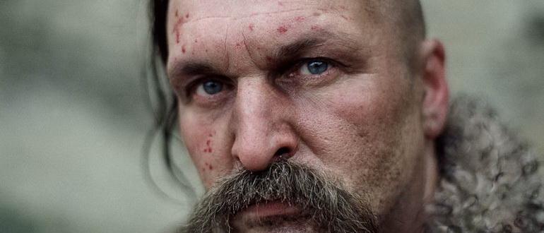герой из фильма Тарас Бульба (2009)