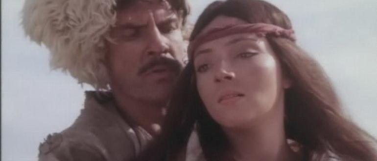 персонаж из фильма Казачья быль (1999)