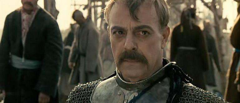 персонаж из фильма Богдан-Зиновий Хмельницкий (2006)