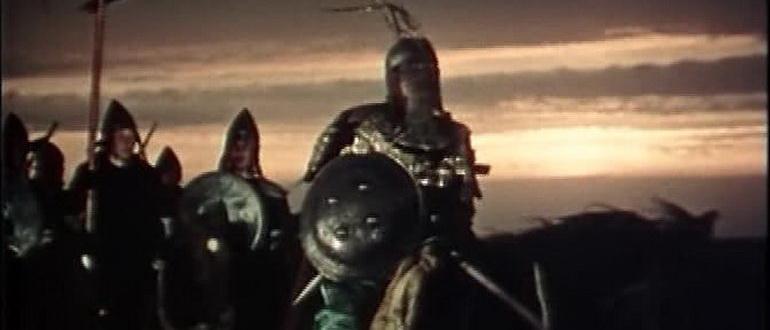 фильм Триста лет тому… (1956)