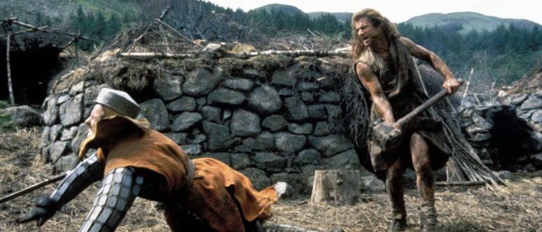 кино про рыцарей и средневековье