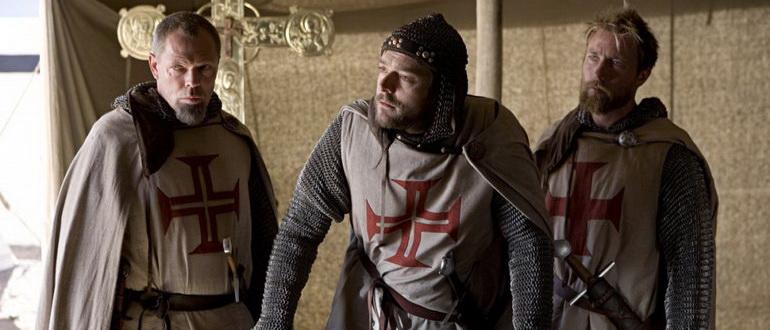фильм Арн: Объединенное королевство (2008)
