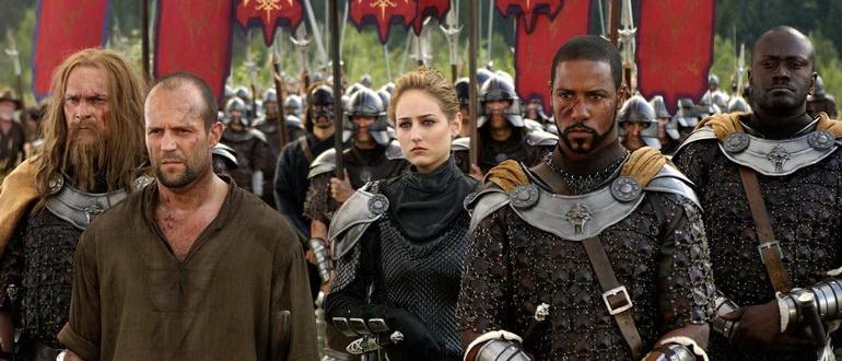 Во имя короля: История осады подземелья (2007)