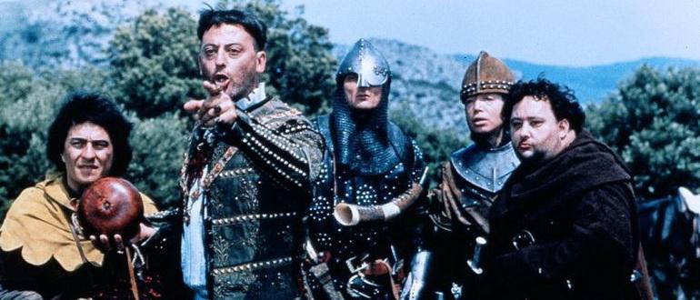 кадр из фильма Пришельцы (1993)
