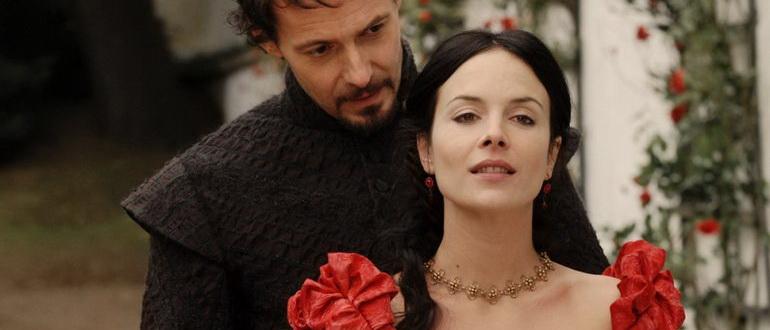 герои из фильма Генрих 4 Наваррский (2009)