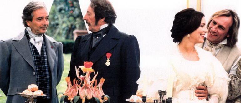 кадр из фильма Граф Монте Кристо (1998)