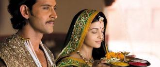 индийские исторические фильмы на русском языке