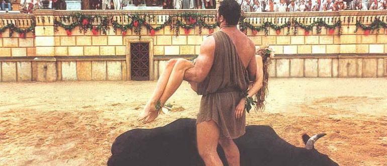 фильм Кво Вадис (2001)