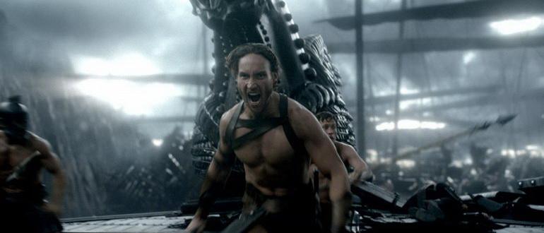 кино 300 спартанцев: Расцвет империи (2014)