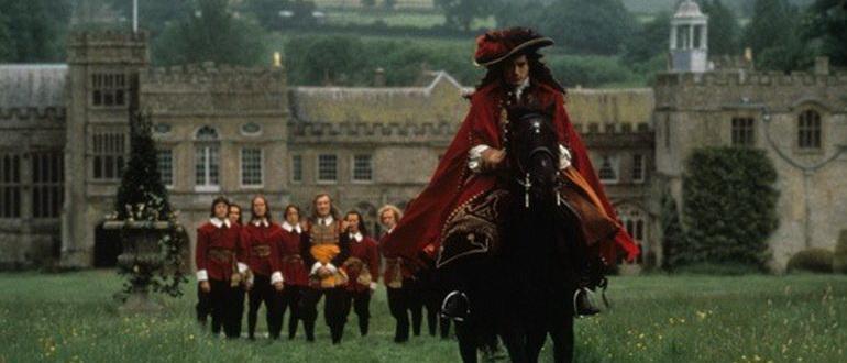 фильм Королевская милость (1995)