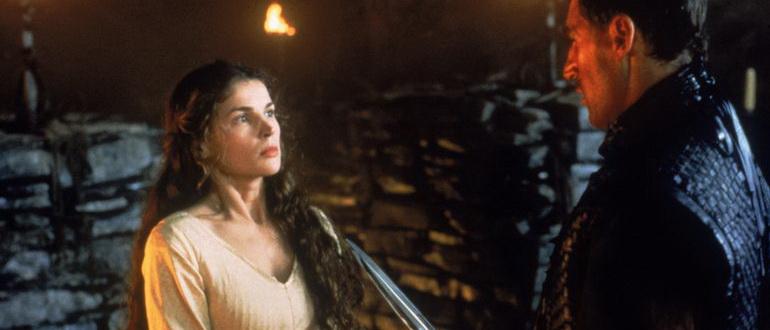 фильмы исторические средневековье и древний мир