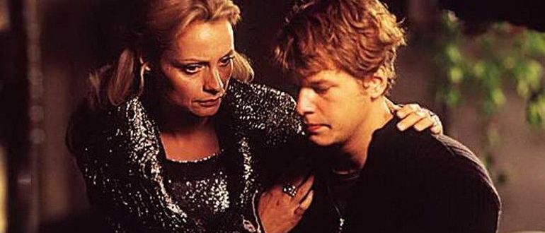 кадр из фильма Наследие тамплиеров (2004)