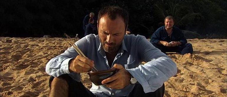 кино Остров ненужных людей (2011)