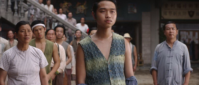 кадр из фильма Разборки в стиле кунг-фу (2005)