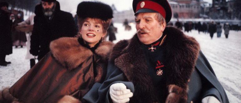 исторические фильмы русские список лучших фильмов