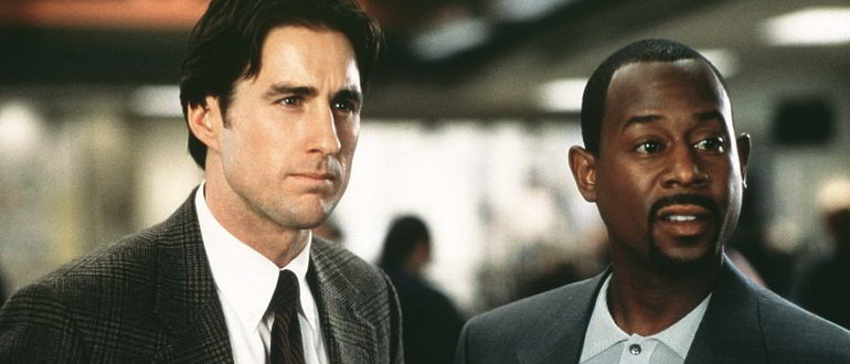 Бриллиантовый полицейский (1999)