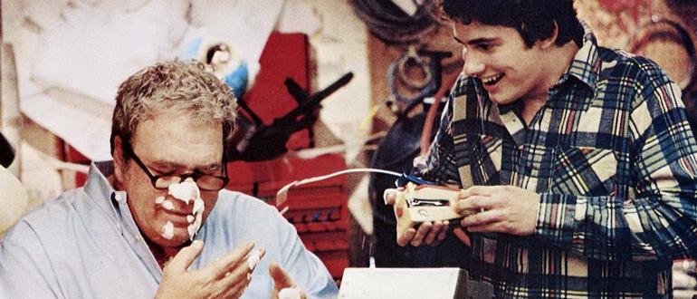 фильм Гремлины (1984)