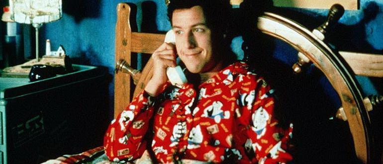 кадр из фильма Маменькин сыночек (1998)