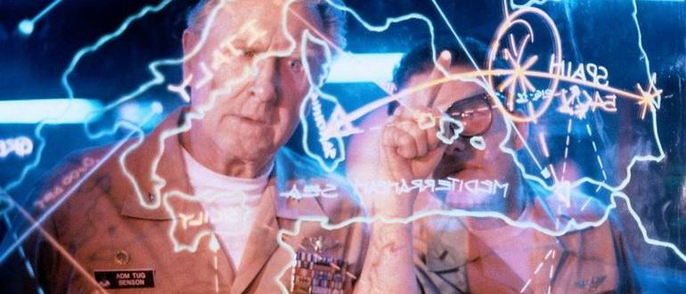фильм Горячие головы (1991)