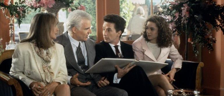 фильм Отец невесты (1991)