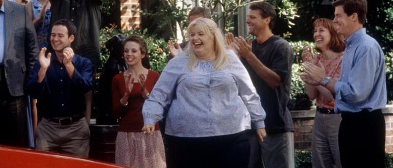 сцена из фильма Любовь зла (2002)